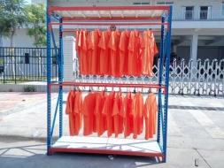 东莞晾衣层板货架
